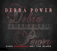 Debra Power CD
